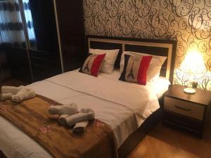 Апартаменты в элитной новостройке, Apartments  Baku - big - 11