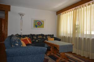 Apartment Bos-cha, Appartamenti  La Punt-Chamues-ch - big - 19