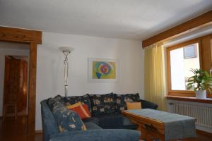 Apartment Bos-cha, Appartamenti  La Punt-Chamues-ch - big - 14