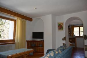Apartment Bos-cha, Апартаменты  La Punt-Chamues-ch - big - 18