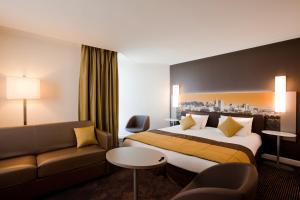 Mercure Avignon Centre Palais des Papes, Hotels  Avignon - big - 46