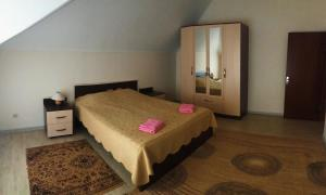 Cottage in Pansionate Royal Beach, Apartments  Chok-Tal - big - 19