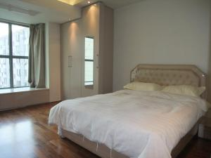 Beijing New Oriental Suites in Seasons Park Sanlitun, Residence  Pechino - big - 23