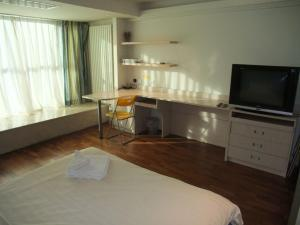 Beijing New Oriental Suites in Seasons Park Sanlitun, Residence  Pechino - big - 18