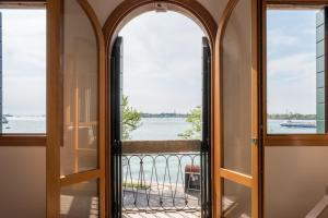 VeniceVillas Cà Nicoletto - Isola di Sant'Erasmo