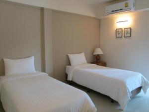 Juldis Khao Yai J2 Hotel, Hotel  Mu Si - big - 32