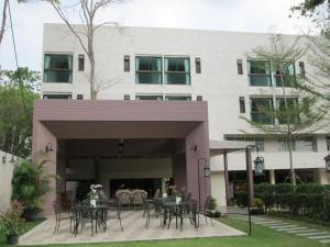 Juldis Khao Yai J2 Hotel, Hotely  Mu Si - big - 18