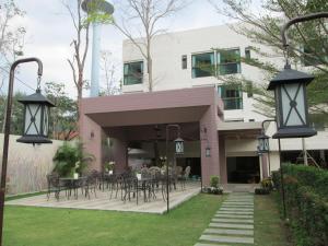 Juldis Khao Yai J2 Hotel, Hotely  Mu Si - big - 24