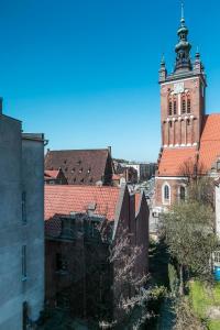 Loft Apartments, Апартаменты  Гданьск - big - 50