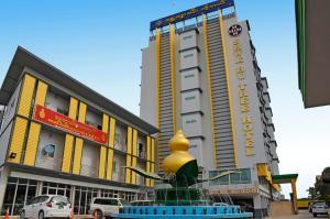 Shwe Bu Thee Hotel - Ban Nam Rin