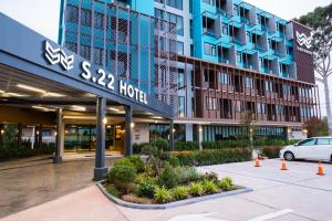 obrázek - S.22 Hotel Suratthani