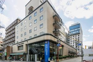 Auberges de jeunesse - Hotel Mystays Kagoshima Tenmonkan