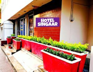 Auberges de jeunesse - Hotel Singaar
