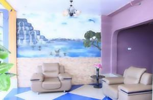 Blue Royal Hotel, Hotels  Larteh Aheneasi - big - 26