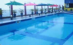 Blue Royal Hotel, Hotels  Larteh Aheneasi - big - 18
