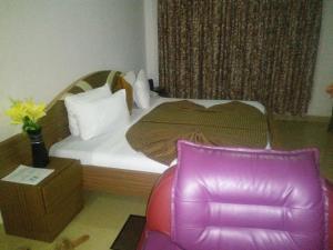 Blue Royal Hotel, Hotels  Larteh Aheneasi - big - 4