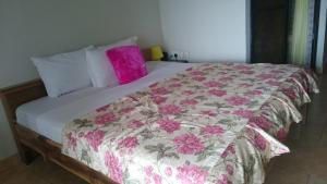 Blue Royal Hotel, Hotels  Larteh Aheneasi - big - 9