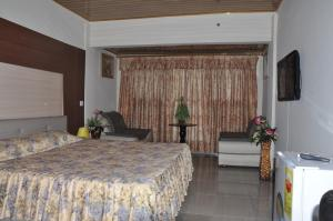 Blue Royal Hotel, Hotels  Larteh Aheneasi - big - 6