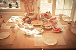 Mazurska Leśniczówka Nowy Zyzdrój, B&B (nocľahy s raňajkami)  Nowy Zyzdrój - big - 19