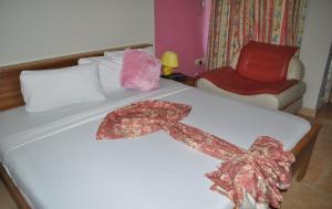 Blue Royal Hotel, Hotels  Larteh Aheneasi - big - 25