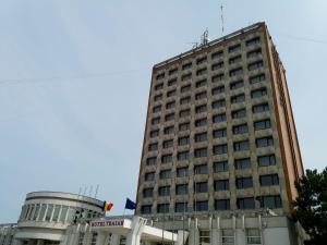 Hotel Traian - Brăiliţa
