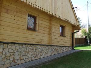 Domek Iwonicz Zdrój