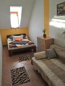AIDA Apartman, Appartamenti  Gyula - big - 27