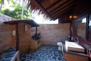 Koh Kood Beach Resort, Resorts  Ko Kood - big - 61