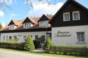 Pension & Restaurant Nordstern - Kolkwitz