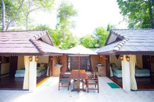 Koh Kood Beach Resort, Rezorty  Ko Kood - big - 67