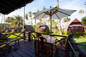 Koh Kood Beach Resort, Rezorty  Ko Kood - big - 66
