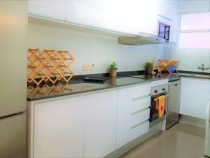 Lloret Paradise Apartments, Apartments  Lloret de Mar - big - 3
