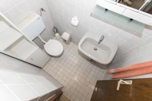 Brslog apartment, Apartmanok  Brela - big - 54
