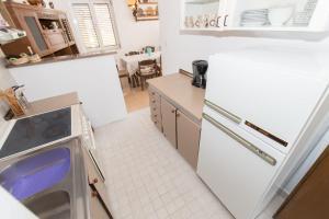 Brslog apartment, Apartmanok  Brela - big - 47