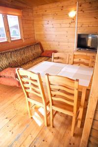 Domki Rybka