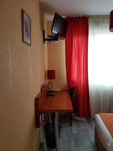 Logis Hôtel le Florina