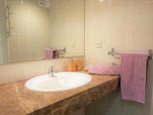 Lloret Paradise Apartments, Apartments  Lloret de Mar - big - 7