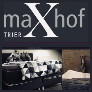 Maxhof Trier - Heidweiler