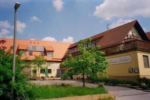 Landhaus Lebert Restaurant - Colmberg