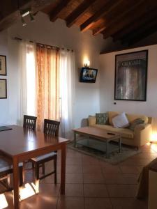 Accommodation in Monticelli Brusati