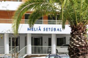 Premium Setubal Hotel AND Spa, Setúbal