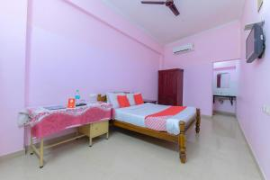 OYO 11529 Diamond Residency