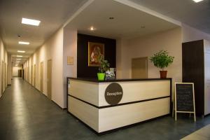 Hostel Fresco - Lyambir'