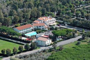 Auberges de jeunesse - Hotel Residence La Ventola