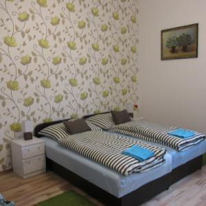 Lizy apartman, 3300 Eger