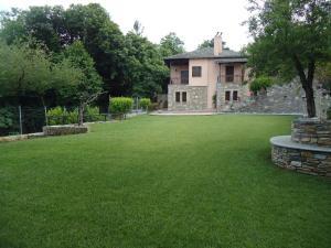 Hostels e Albergues - Ktima Samanli