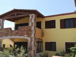 Appartamento la Caletta vista mare - AbcAlberghi.com