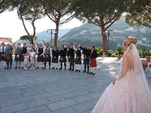 obrázek - Il Melograno In Costa D'Amalfi