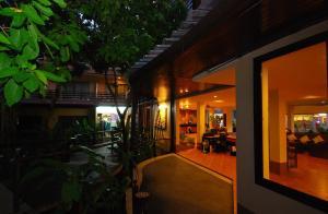 Samui Laguna Resort, Rezorty  Lamai - big - 23