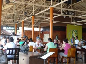 Samui Laguna Resort, Rezorty  Lamai - big - 42